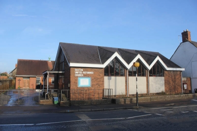 Duston United Reformed Church